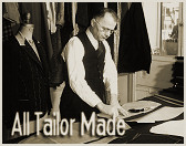 All Tailor Made
