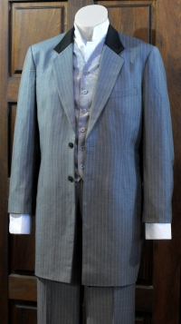 Dorian Gray Suit