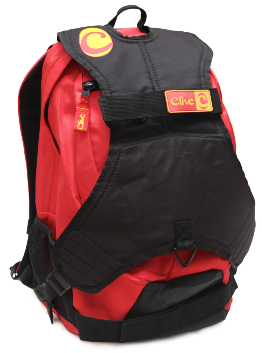 Smallville Backpack