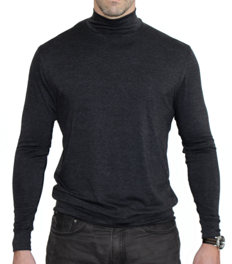 Spectre Turtleneck