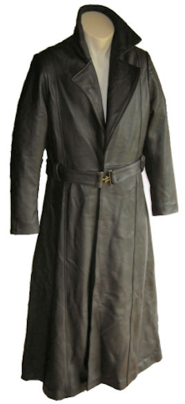 Daywalker Coat