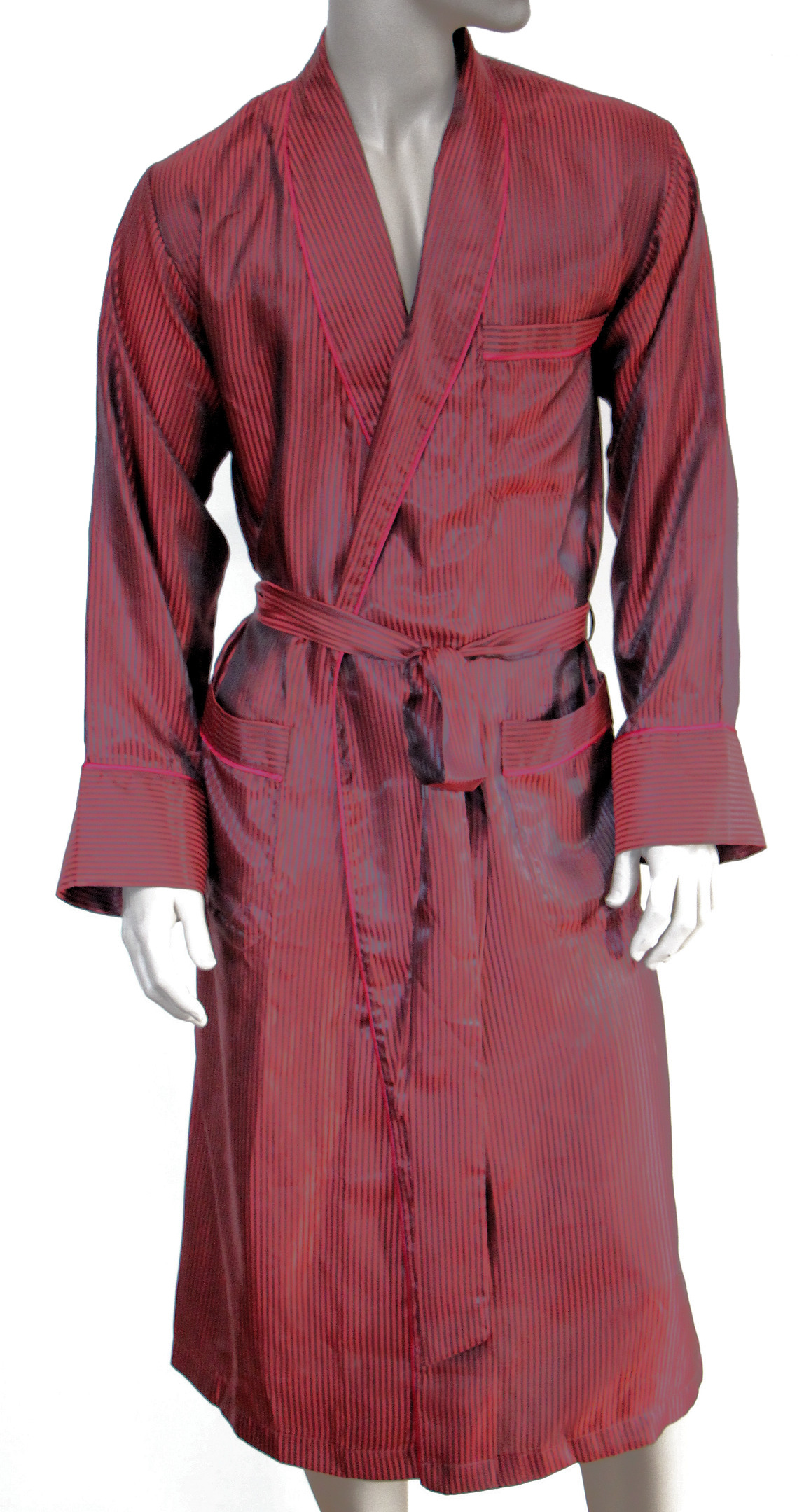 Sherlock Dressing Gown