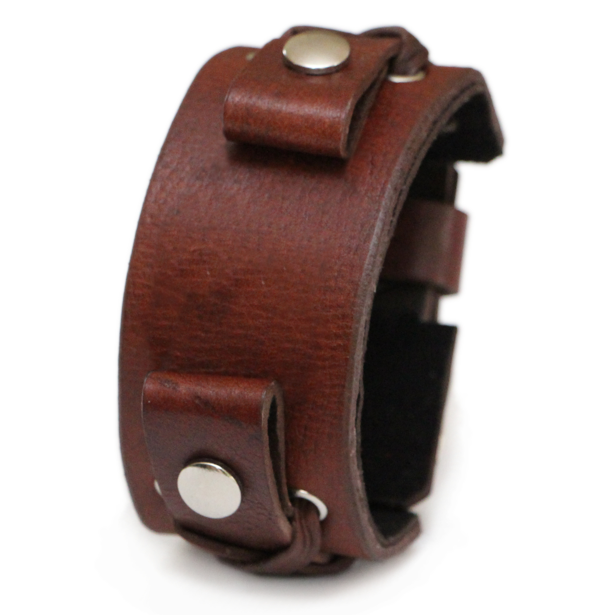 Wolverine Watch Strap