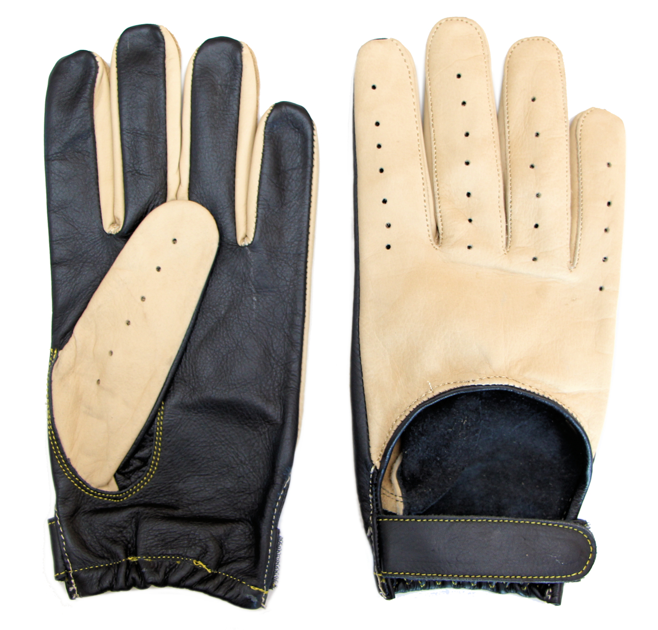 Falcon Gloves
