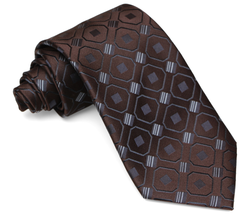 Doomsday Tie (Out of Stock)