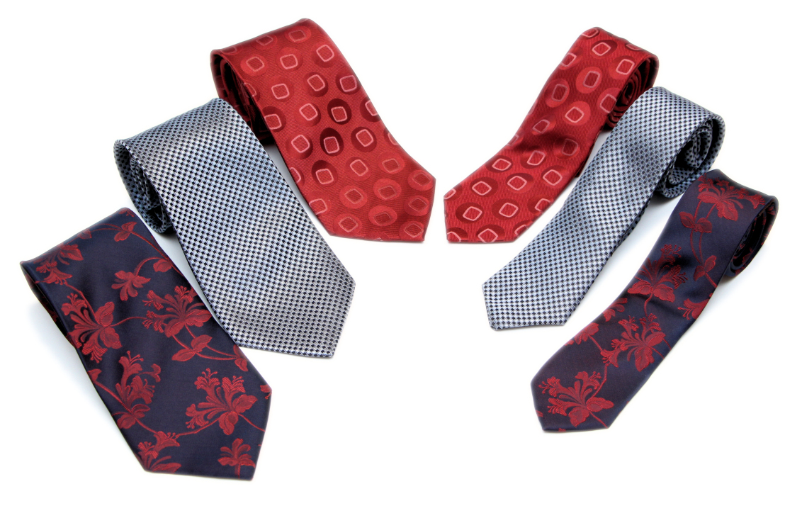 Tie Alteration
