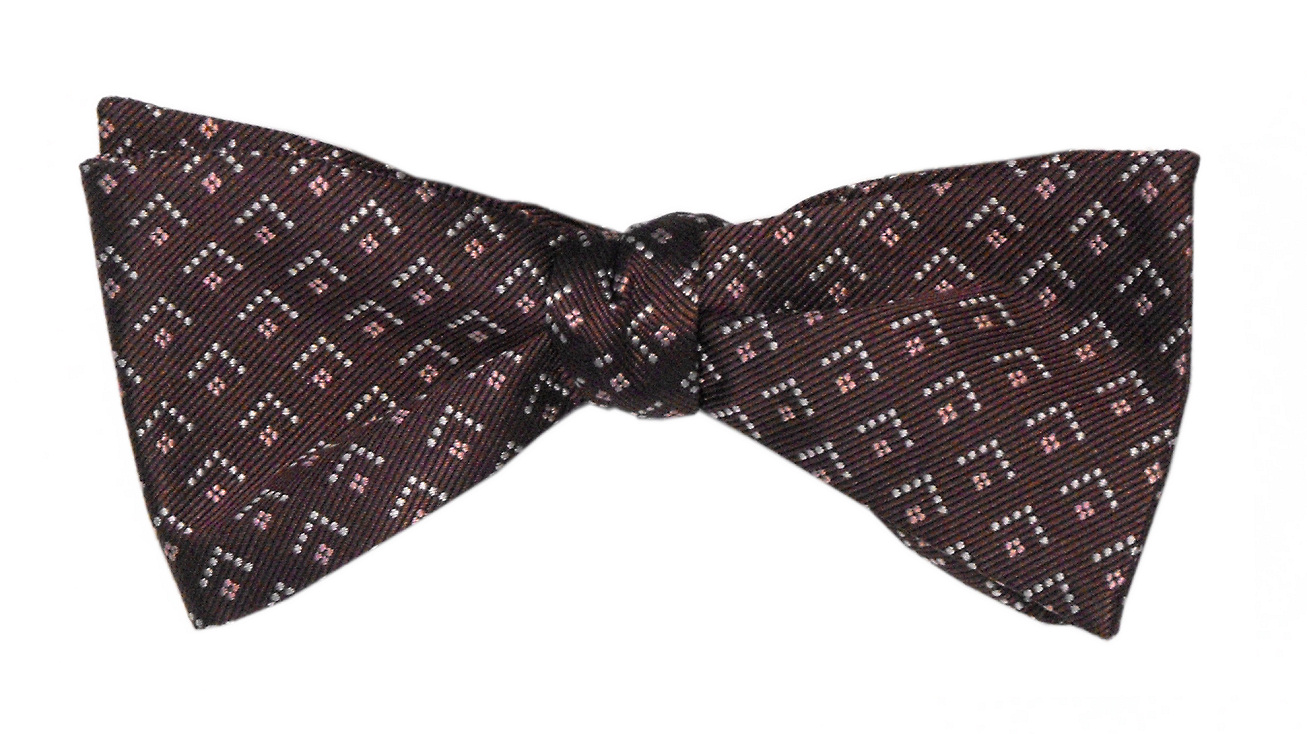 Chevron Bowtie (OUT OF STOCK)