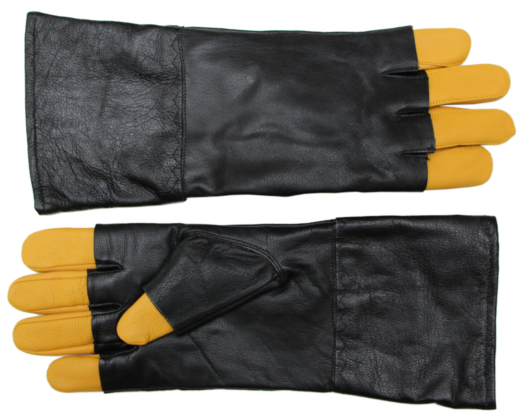 Mando Gloves