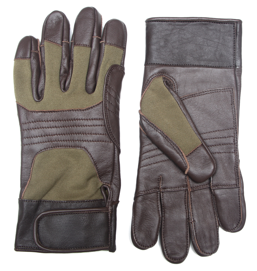 Dameron Gloves