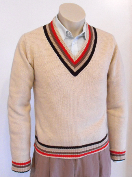 Secord Sweater