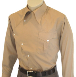 Aviator Shirt