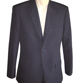 St. George\'s Club Suit