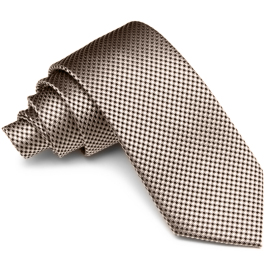 Bolivia Champagne Tie (Out of Stock)