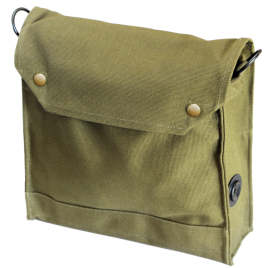 British Mark VII Satchel