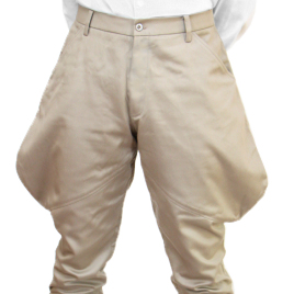 Secord Breeches