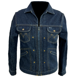 Billy Jack Denim Jacket