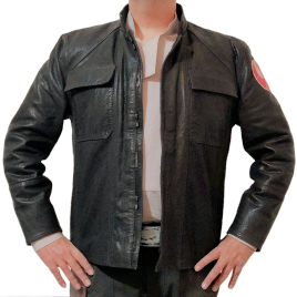 Dameron Jacket (WL)