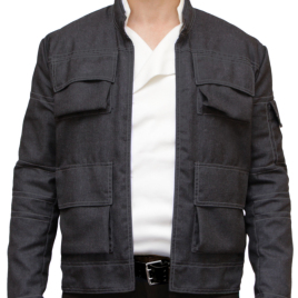 Falcon Jacket (WL)