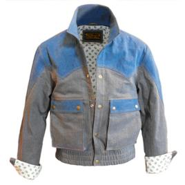 McFly Denim Jacket