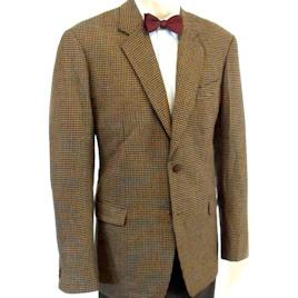 Smith Tweed Jacket