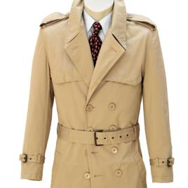 Casablanca Trenchcoat