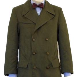Smith Peacoat