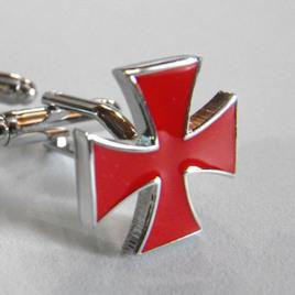 Iron Cross Cufflinks