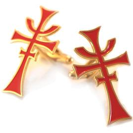 Eastern Cross Cufflinks