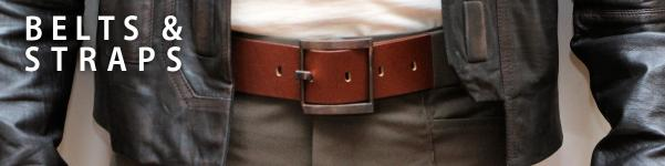 Belts & Straps